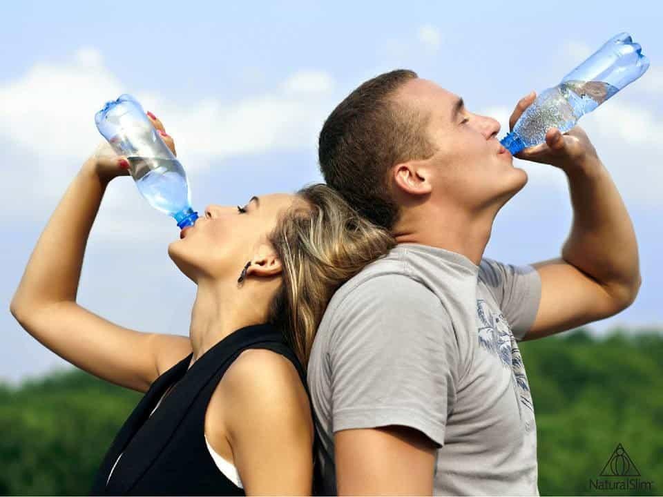 water_drinking